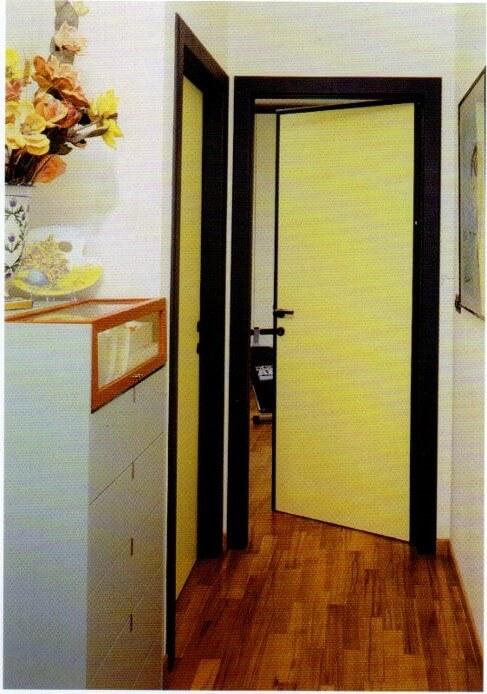 porta interna allumino